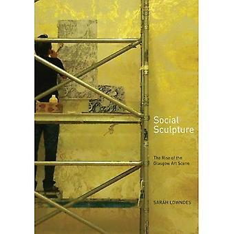 Social Sculpture: De opkomst van de Glasgow kunstscene