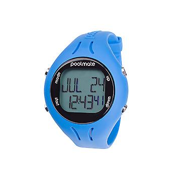 Swimovate PoolMate2 Reloj Digital - azul