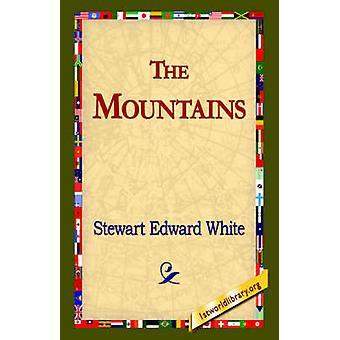 Fjellet av hvit & Stewart Edward