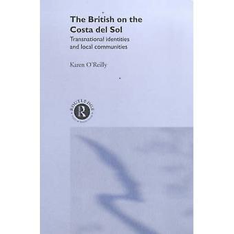 Británicos en la Costa del Sol en OReilly y Karen