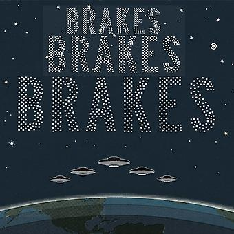 Brakesbrakesbrakes - Touchdown [CD] USA import