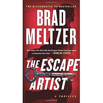 De Escape Artist