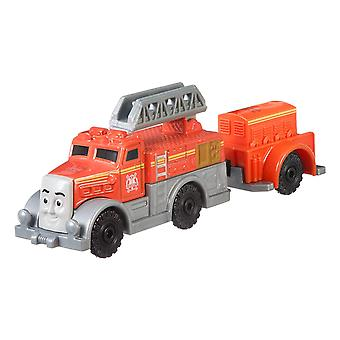 Thomas and Friends FXX16 Track Master Push Along Large Die-Cast Flynn