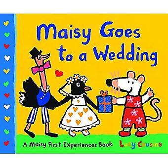 Maisy går til et bryllup (Maisy)