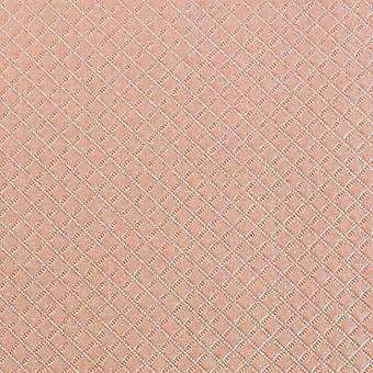 Craft Perfect von Tonic Studios A4 Luxury Embossed Card Salmon Harlequin