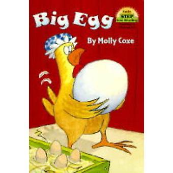 Big Egg by Molly Coxe - 9780679881261 Book