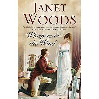 Whispers in the Wind by Janet Woods - 9780727893154 Book