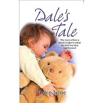 Dale's Tale by Helen Jayne - 9781905664917 Book