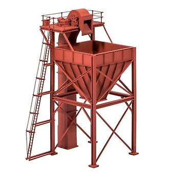 Förhållande 547 Coaling Tower