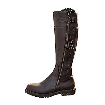 Mark Todd Womens/Ladies Tall Masterton Boots