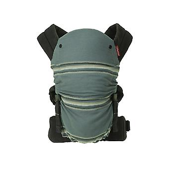 Infantino Bkids Close Ties Natural Fit Carrier