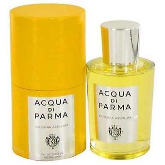 Acqua Di Parma Colonia Assoluta By Acqua Di Parma Eau De Cologne Spray 3.4 Oz (men) V728-465745