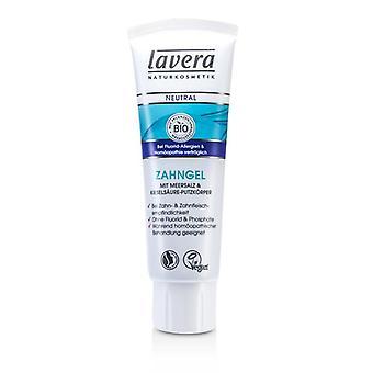 Lavera Tooth Gel Neutral - 75ml/2.5oz