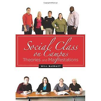 Classe sociale sur le Campus