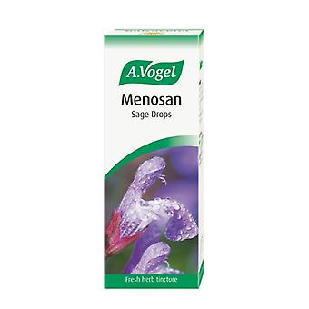 A.Vogel Menosan Sage Tincture 50ml (30344)