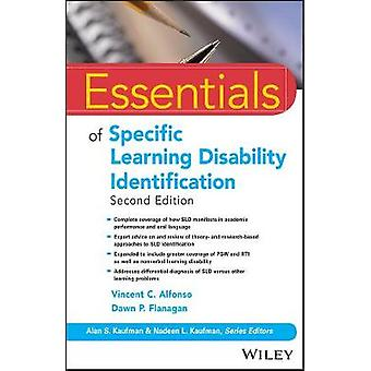 Essentials of Specific Learning Disability Identification by Dawn P.