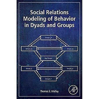 Social Relations Modellierung des Verhaltens in Dyaden und Gruppen