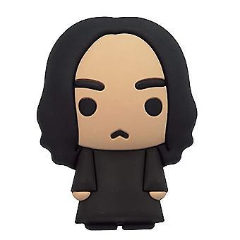 Magnet - Harry Potter - Severus Snape 3D Foam New 48361