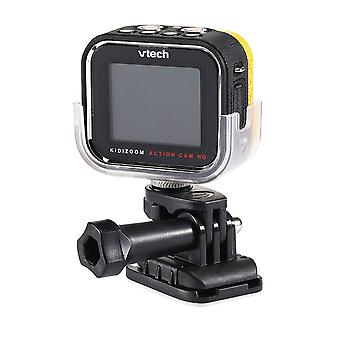 VTech 520203 action cam HD action kamera for barn-med vanntett etui