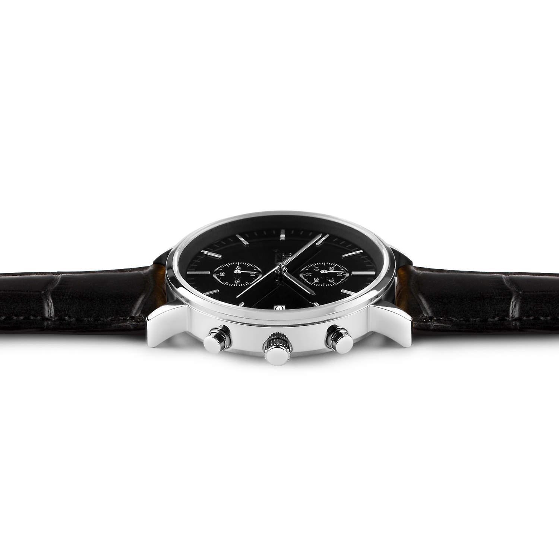 Carlheim | Armbandsur | Chronograph | Jegindø | Skandinavisk design
