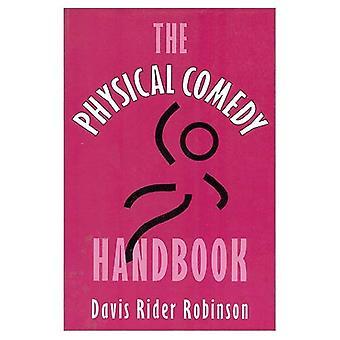 The Physical Comedy Handbook