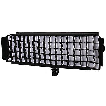 BRESSER softbox med Honeycomb til LG-1200