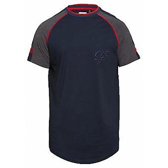 DUKE Duke Brendon Logo T Shirt