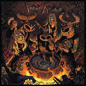Freak Kitchen - Cooking with Pagans [CD] USA import