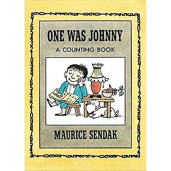 One Was Johnny Board Book - A Counting Book by Maurice Sendak - Mauric