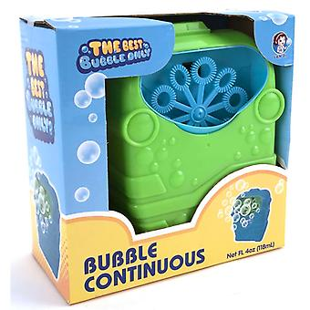 Lan Di Bubble Blowing Machine 118 ml assorti