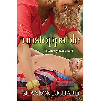 Unstoppable (Country Roads Novels)