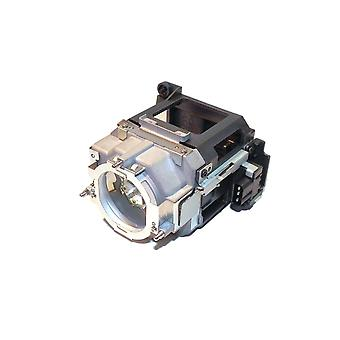 Premium Power Replacement Projector Lamp With Ushio Bulb For Sharp AN-C430LP