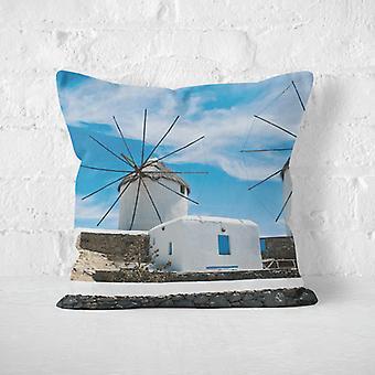 Krysoz sedák-větrných mlýnů