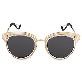 Christian Dior Enigme 000Y1 51 Cat Eye Sunglasses