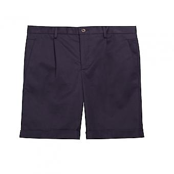 Short Editions Mr Curved Bleu