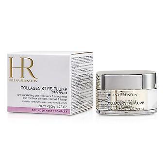 Helena Rubinstein Collagenist Re-plump Spf 15 (normal To Combination Skin) - 50ml/1.73oz