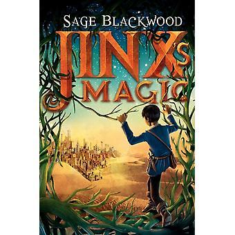 Jinxs Magic by Sage Blackwood