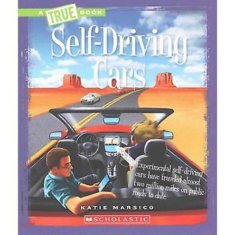 SelfDriving autot merkiltä Katie Marsico