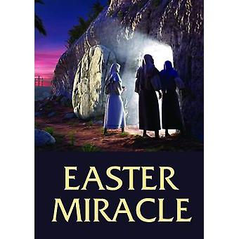 Easter Miracle by Lois Williams - 9781910942895 Book