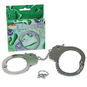 Handschellen Metall - Box.