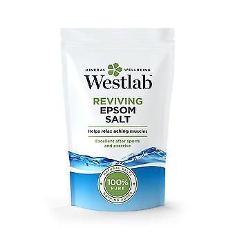 Westlab DISCONTINUED Westlab Epsom Salt