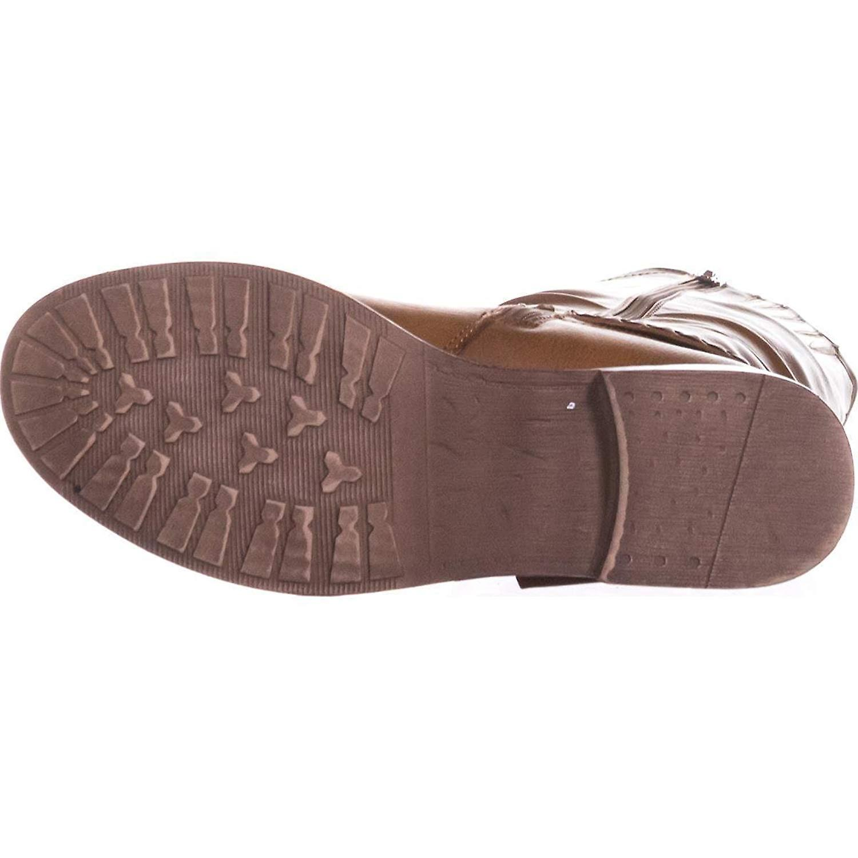 Xoxo Womens Maurica Closed Toe Knee High Fashion Boots