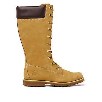 Botte Timberland Tall Lace Boot with Zip Jaune