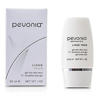 Pevonia Botanica C Evolutive Eye Gel - 30ml/1oz