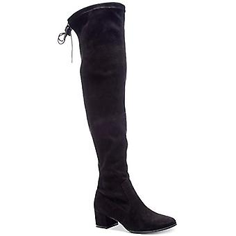 Blanchisserie chinoise Mystical Tall Boots Grey 11M
