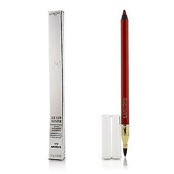 Lancome Le Lip Liner wasserdicht Elip Bleistift mit Pinsel - #172 Ungeduldigen 1,2 g/ 0,04 Unzen