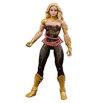 Teen Titans Wondergirl Action Figure