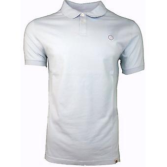 Hübschen grünen Polo-Shirts Jersey Poloshirt