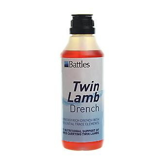 Battles Twin Lamb Drench Liquid