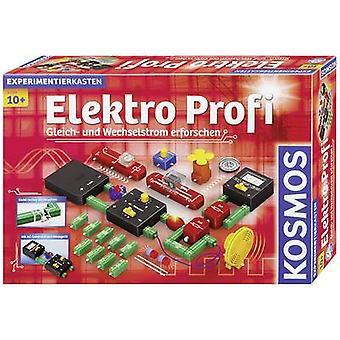 Kosmos 620813 Elektro Profi Science Kit ab 10 Jahren